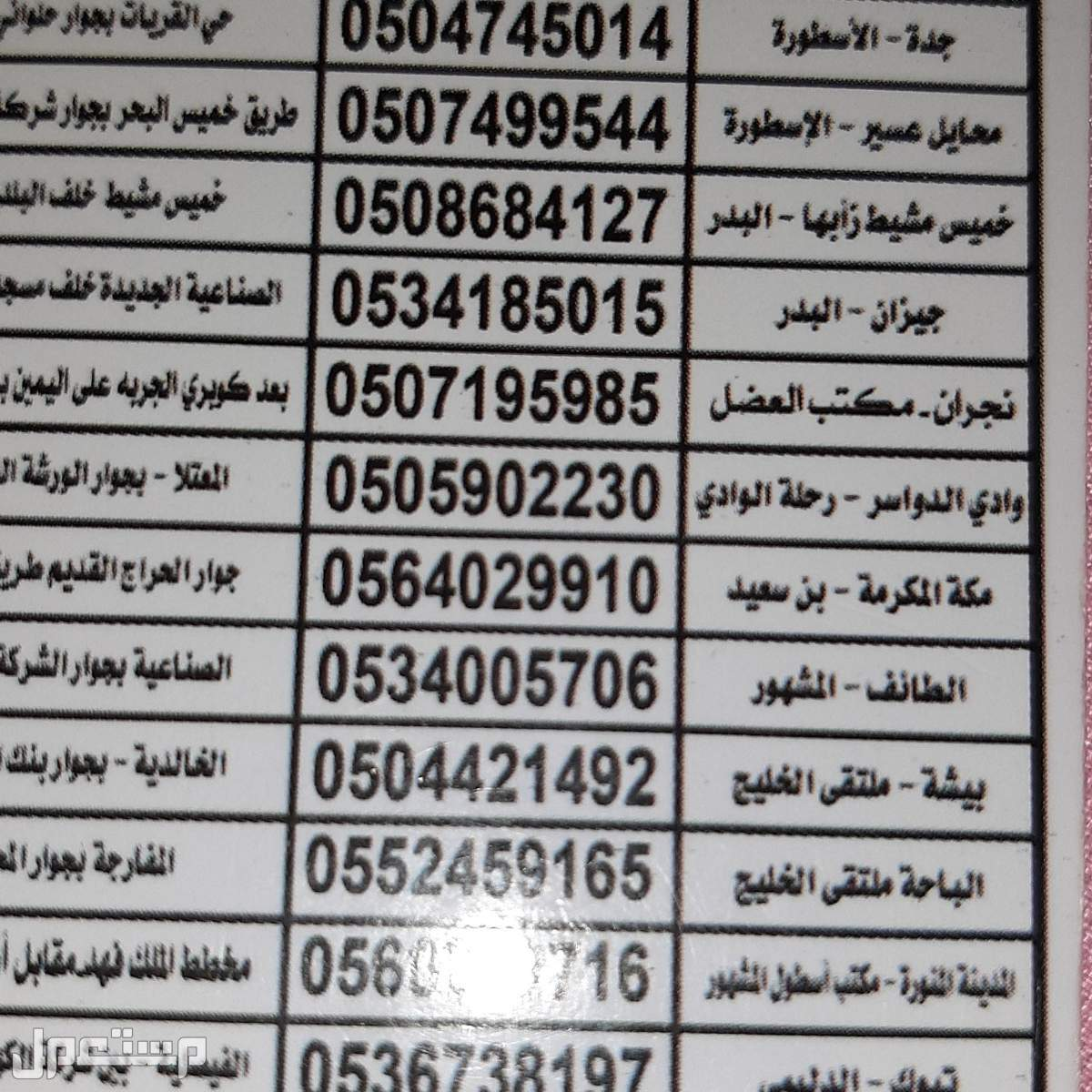 عسل للتسمين وزياده الوزن التوصيل داخل الرياض