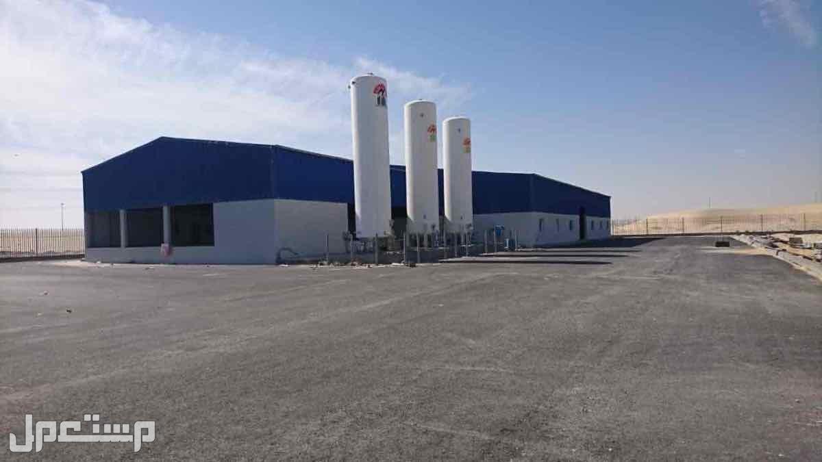 cities factories contractor  MODON