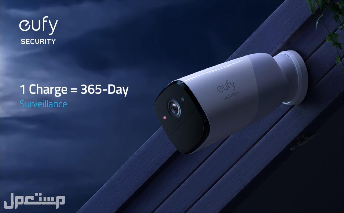كاميرات واي فاي تعمل بالبطاريات