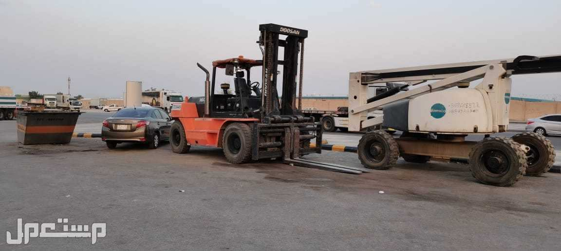 forklifts for rents any size