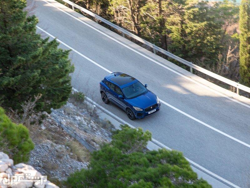 Jaguar E-Pace (2021)