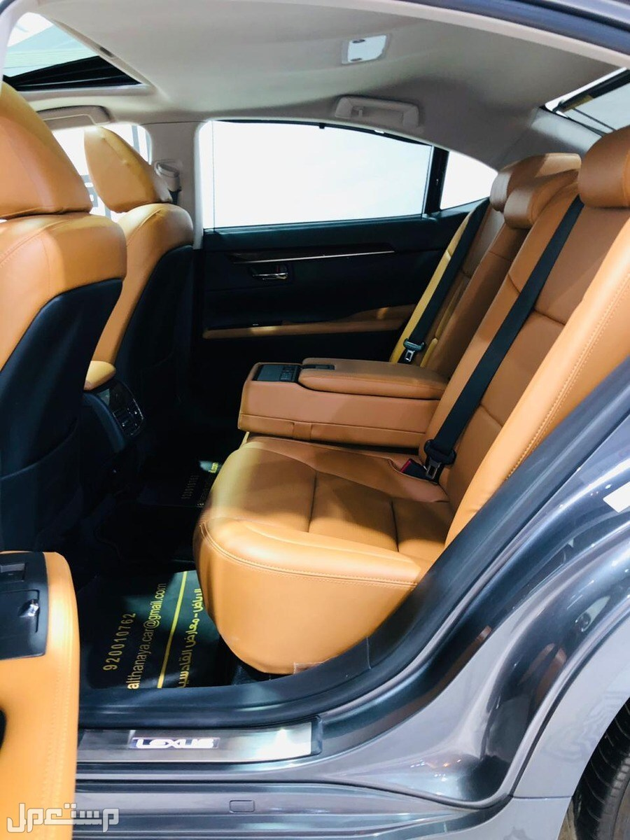 لكزس 2015 ES. 350