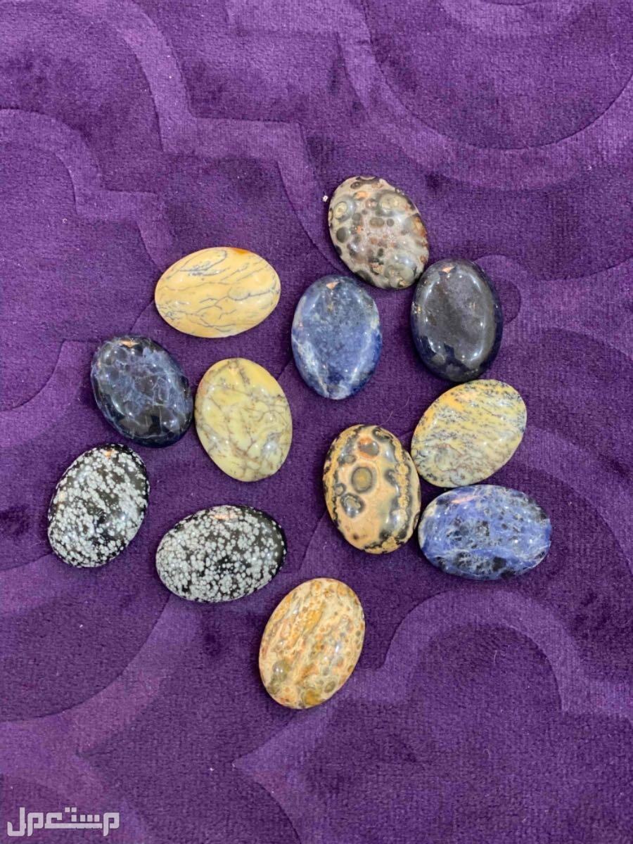 احجار عقيق يماني سلماني طبقات واندونيسي