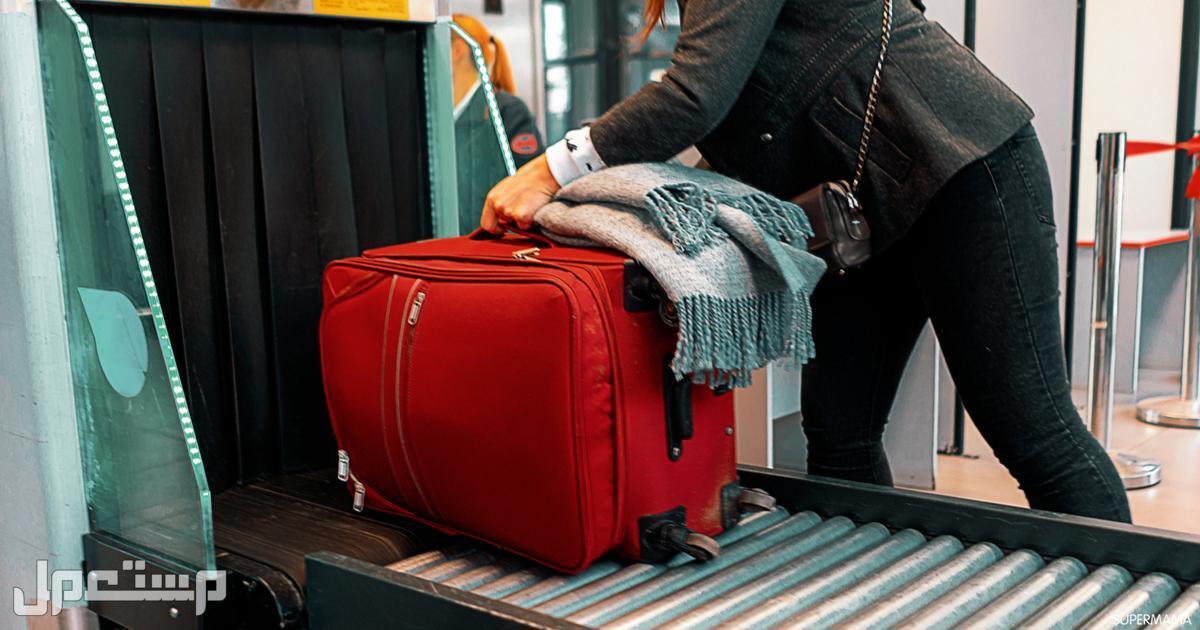 جهاز تفتيش الحقائب للبيع