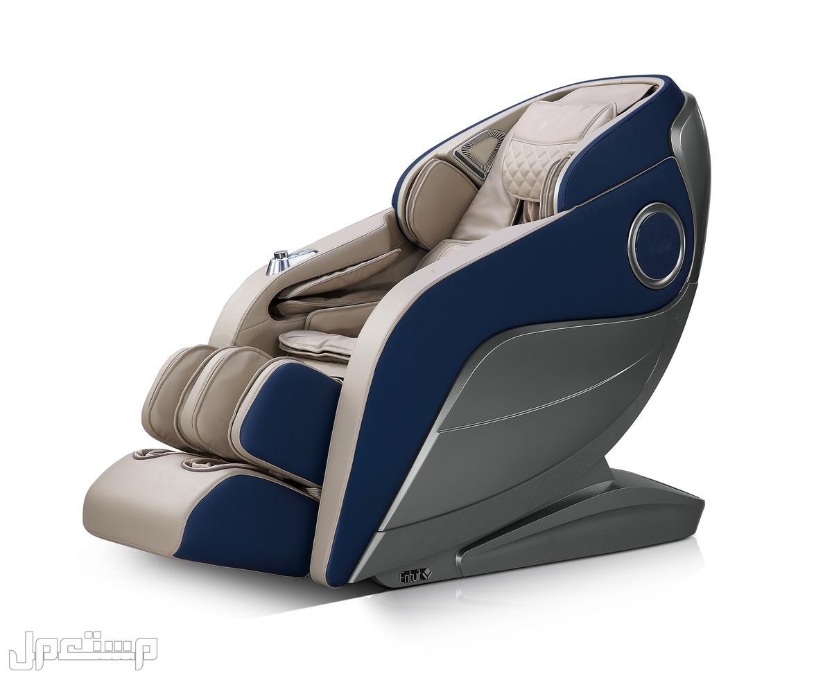 كرسي مساج 3D