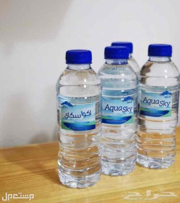 مياه قليلة الصوديوم 5