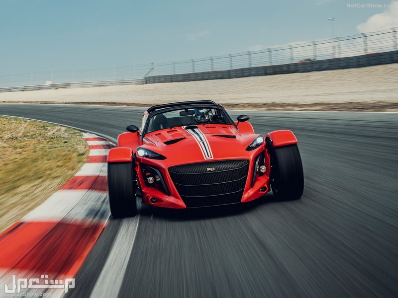 Donkervoort D8 GTO-JD70 R (2021)