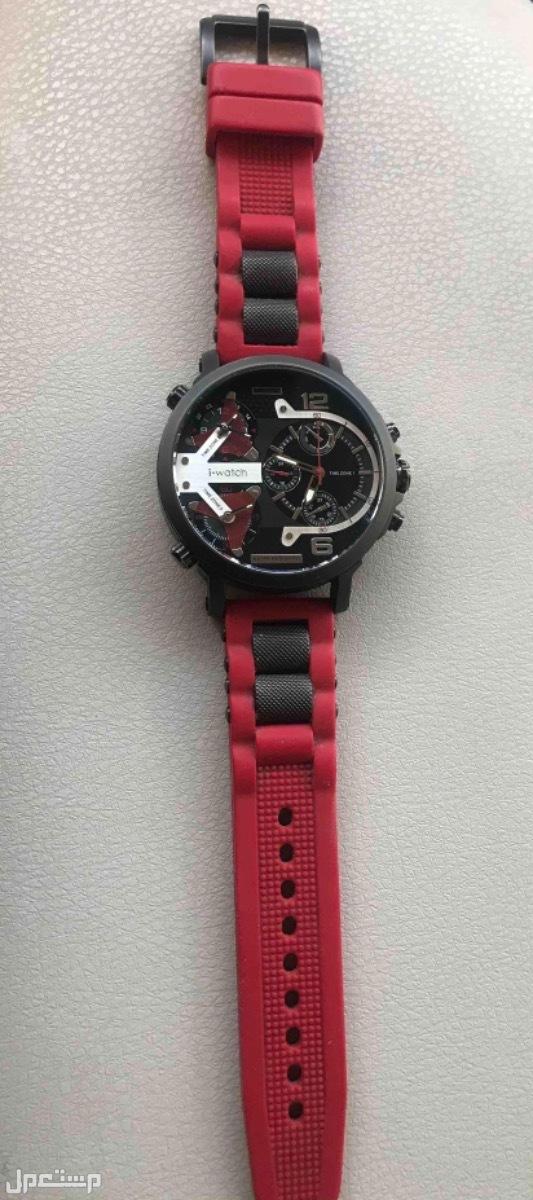 ساعه فخمه استعمال بسيط نوع I-watch