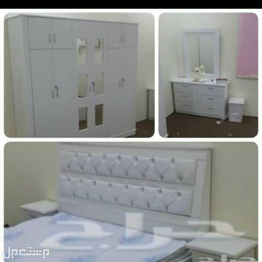 غرف نوم جديده مع التوصيل والتركيب بأسعار مخفضة للتواصل جوال