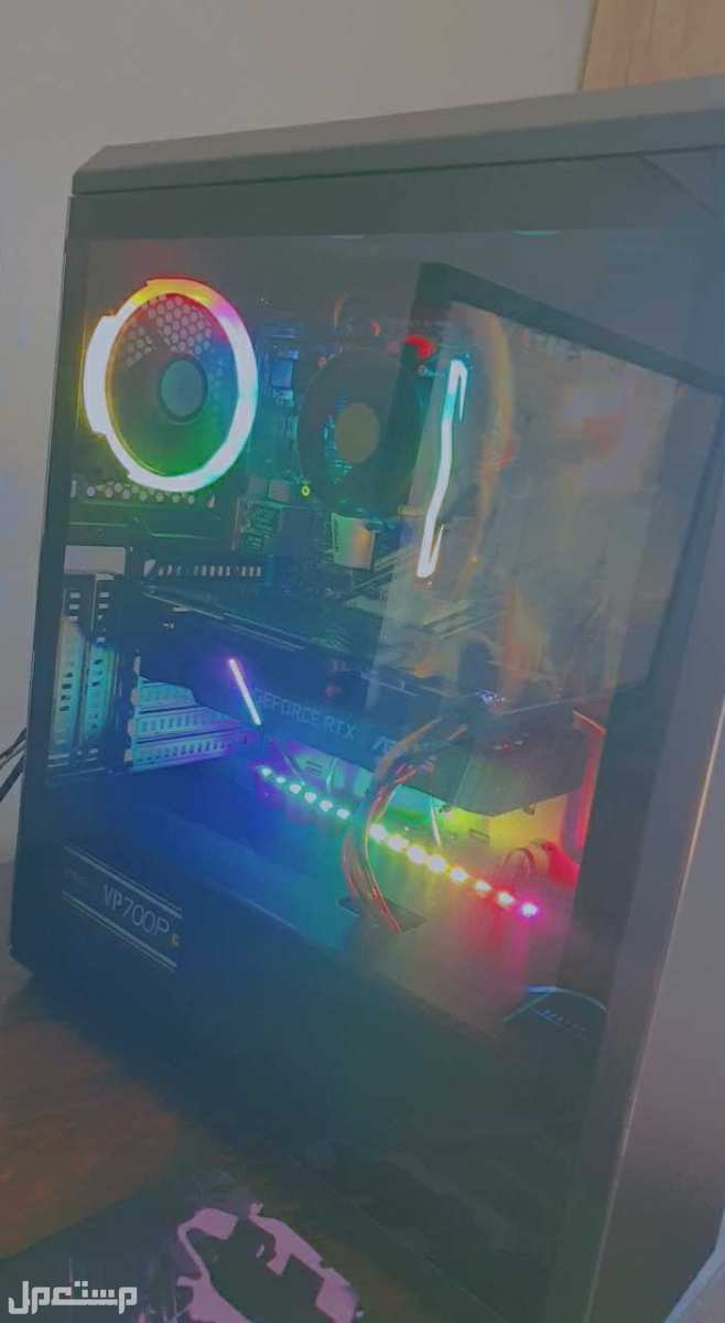 جهاز بي سي PC قيميق للبيع