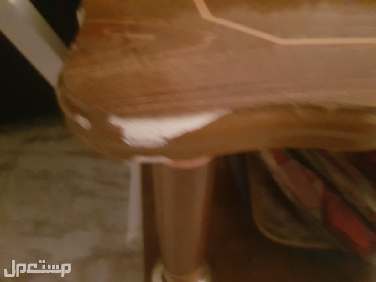 طقم طاولات على السوم