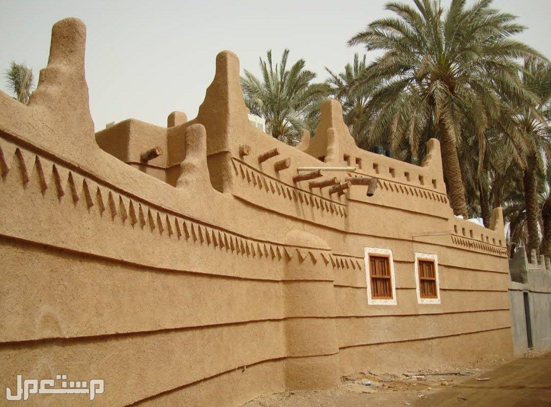 تراث نجد الرياض والقصيم