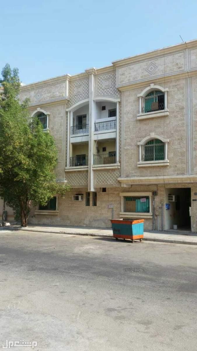 لايجار شقق عوايل في الخبر حي الثقبه