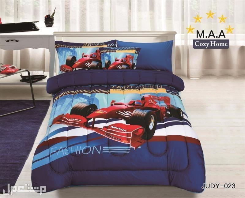 مفارش سرير راقية