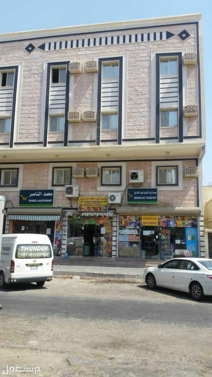 لايجار شقق عزاب في الخبر حي الثقبه