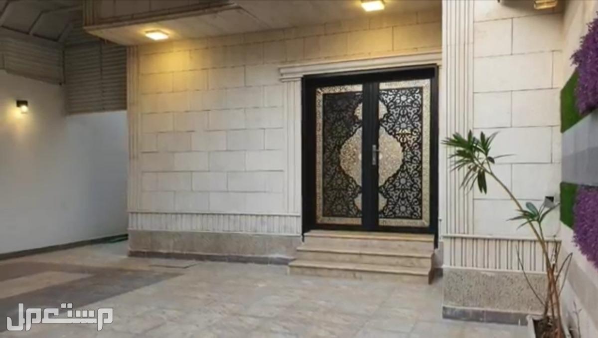 فيلتين دوبلكس شمال الرياض حي النخيل 420م