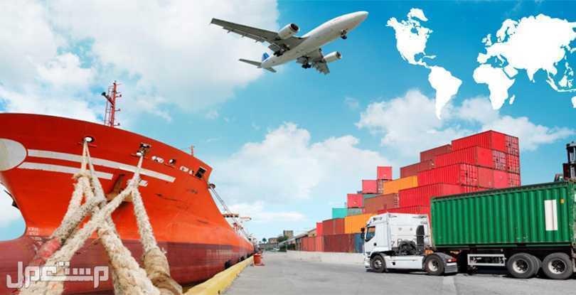 خدمات الاستيراد من الخارج وتخليص طلبات التعاقد
