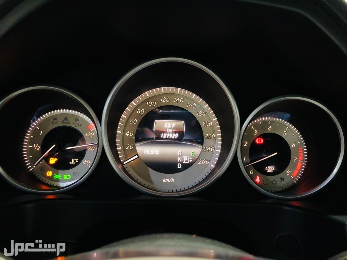مرسيدس خليجي E300 فل موديل 2016 بحالة الوكالة