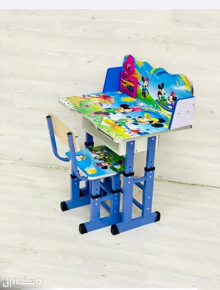 طاولة مدرسة