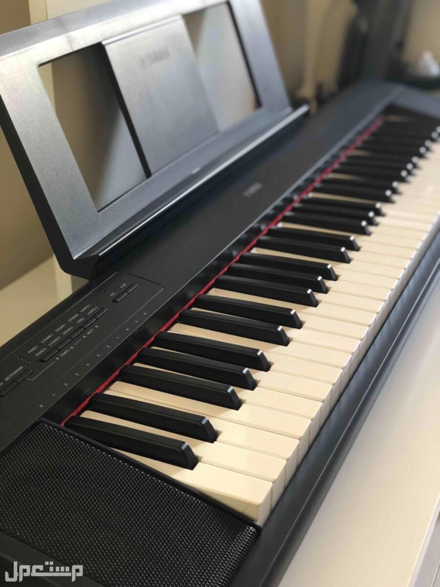 بيانو ياماها 61 مفتاح