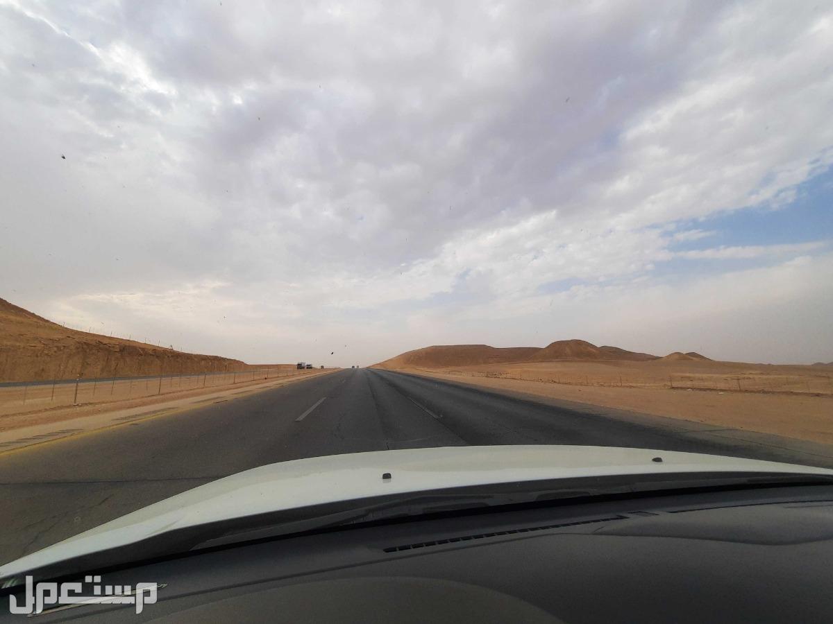 الي يبي مشوار لاحد قرى الرياض