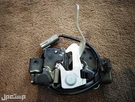 قفل كبوت أصلي وكالة جيب مازدا CX9 موديل2008م