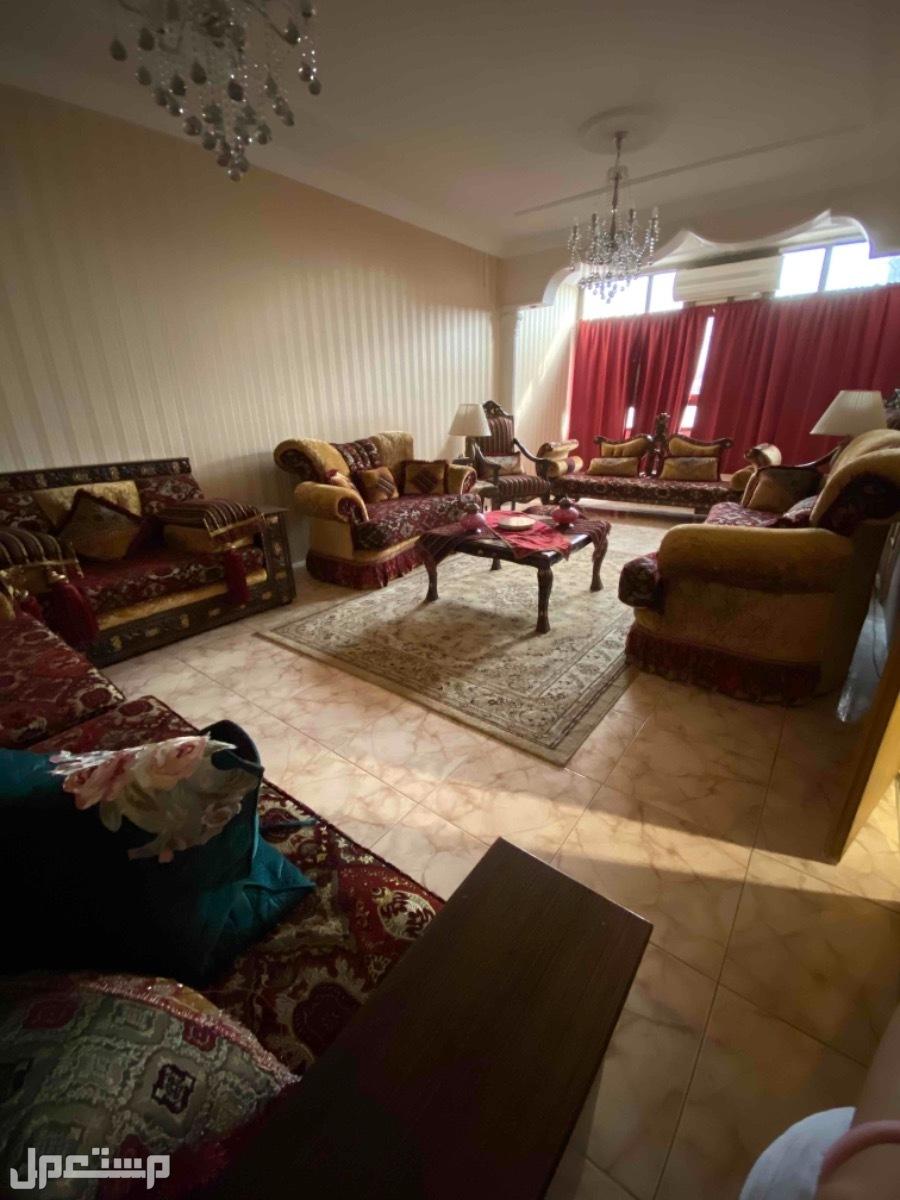 شقه في جدة حي الشرفية عماير الاسكان للبيع