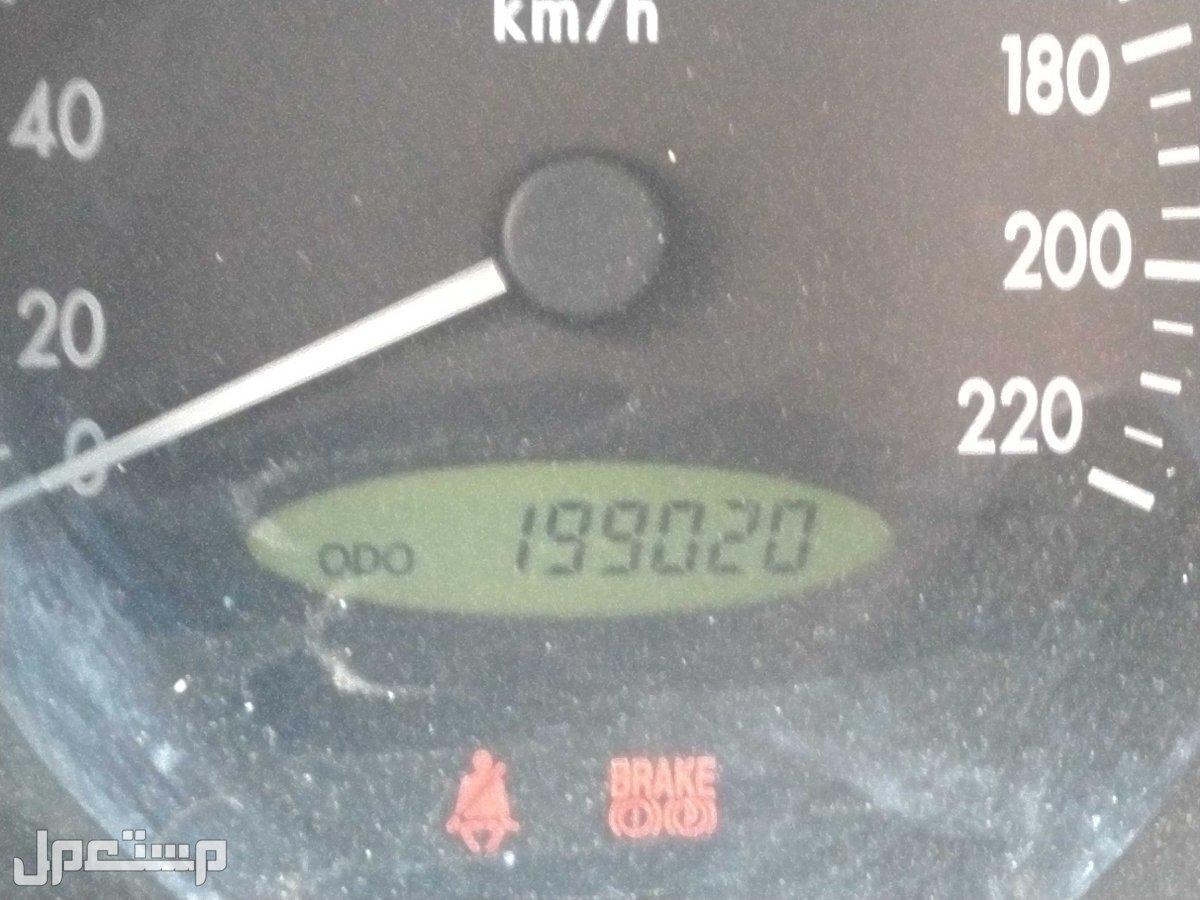 شفروليه ابيكا 2004 سوم3900