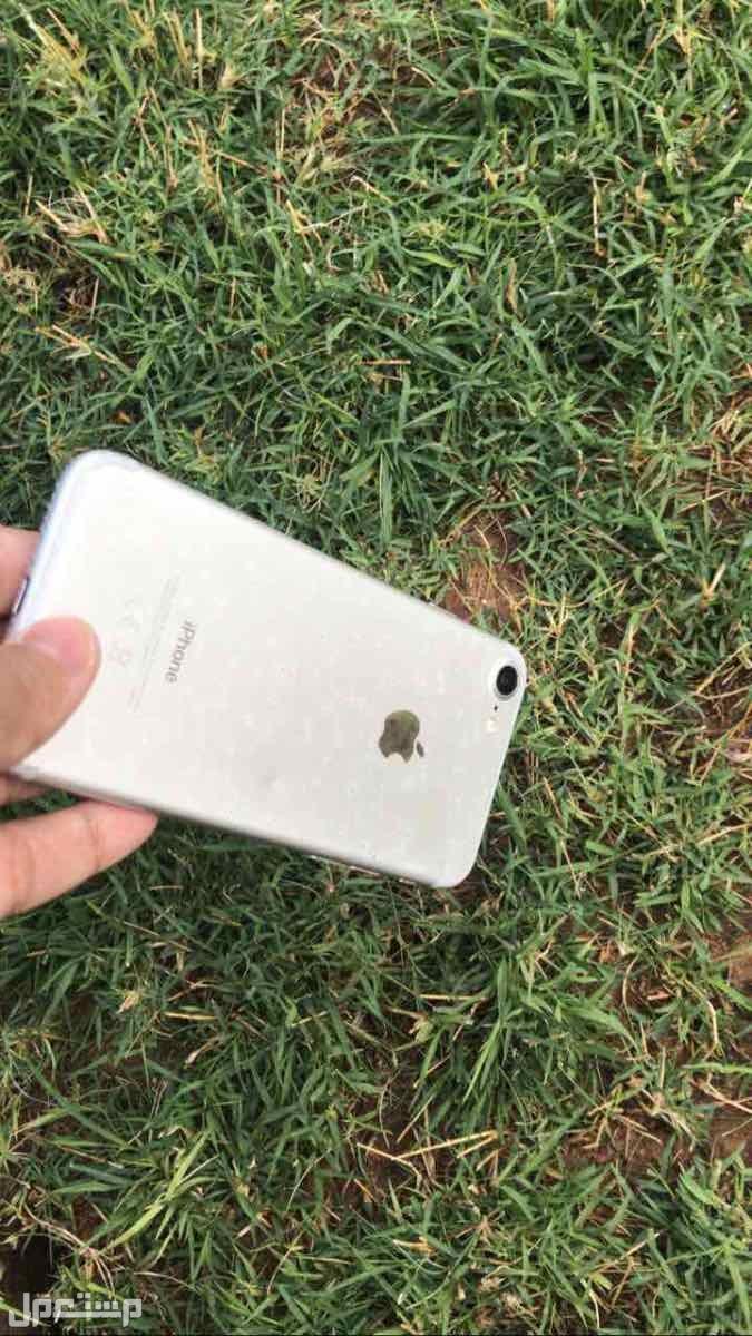 ايفون 7 نظيف