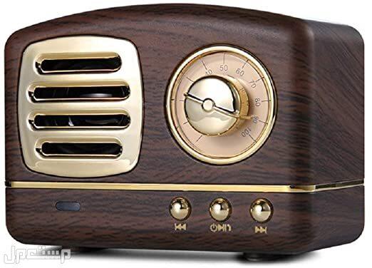راديو كلاسيكي بحجم كف اليد تقريبا جودة عالية