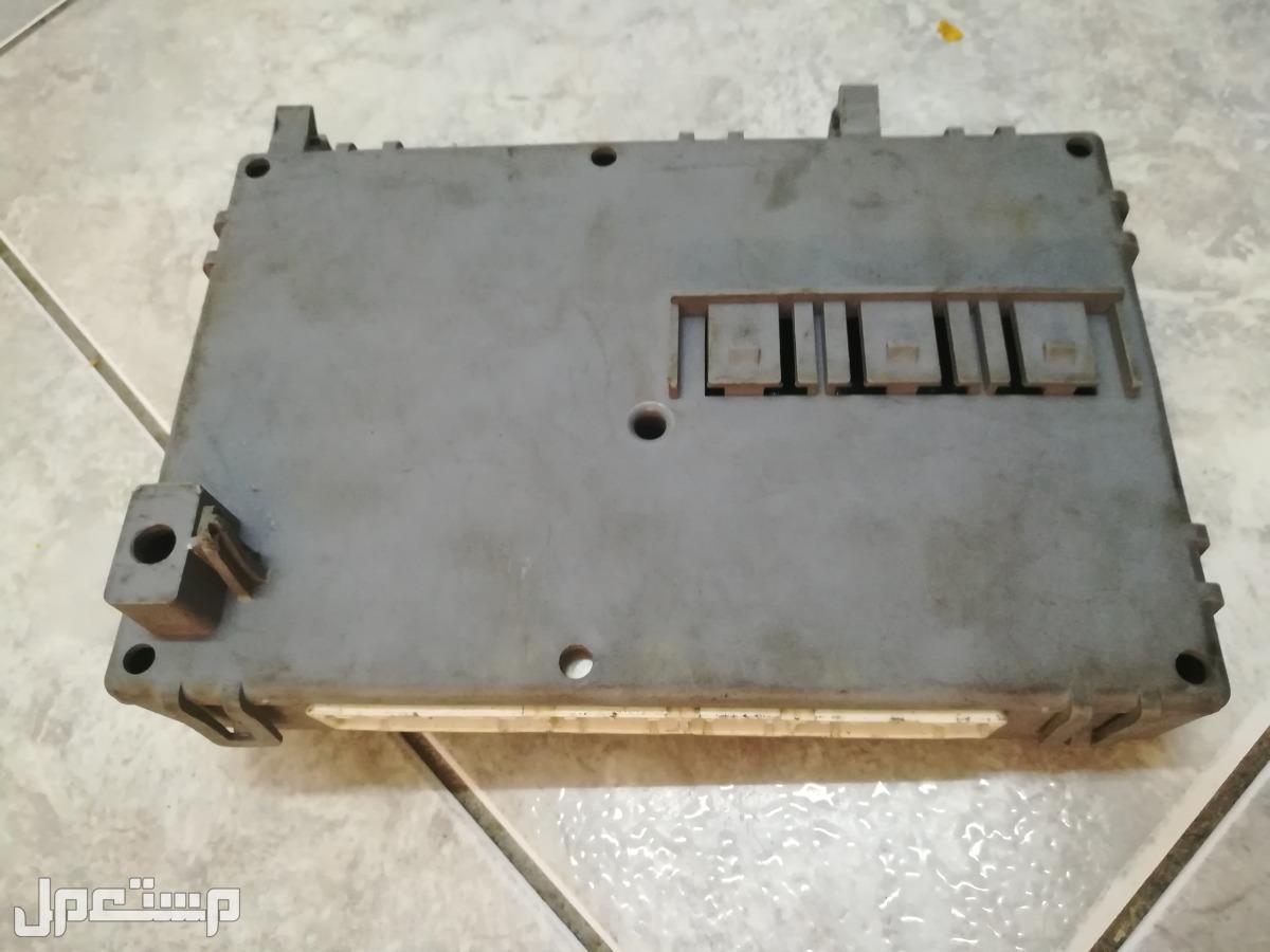 جهاز تحكم بنظام السيارة كابرس 2006