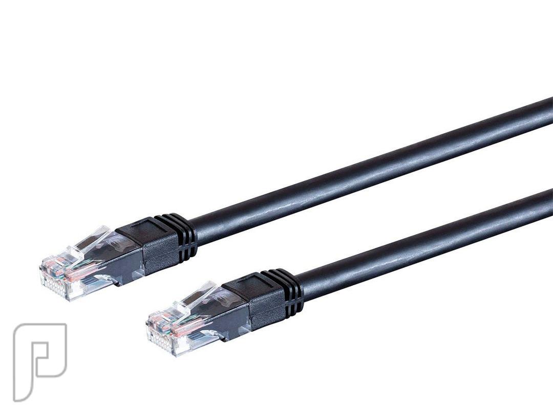 كيبل انترنت DSL خارجي 50 متر