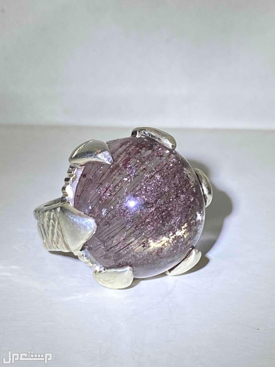 خاتم در نجفي ملكي قبه ذو شعيرات داخليه