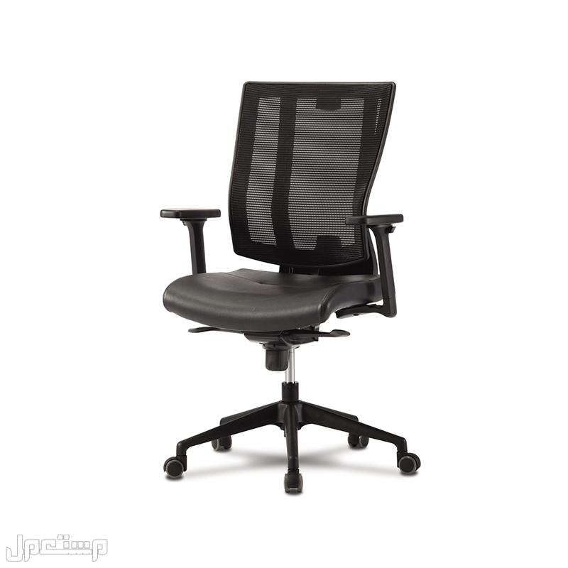 كرسي مكتب شبك