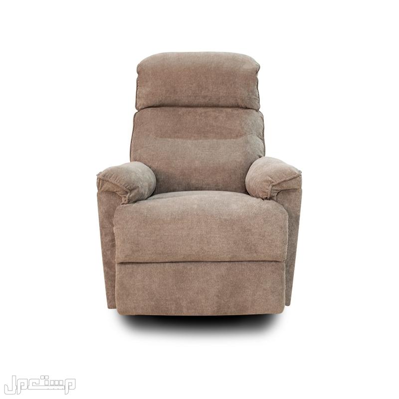 كرسي راحة واسترخاء هزاز