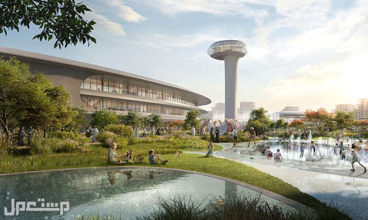 تملك فيلا 4 غرف بوسط الشارقة الجديد بمقدم 140,000 درهم