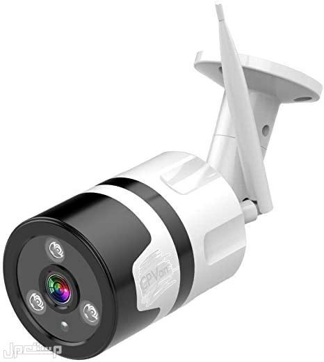 الكاميرا البانورامية 2Mp hd