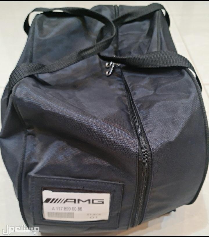 للبيع غطاء(طربال) مرسيدس بنز CLA جديد أصلي AMG