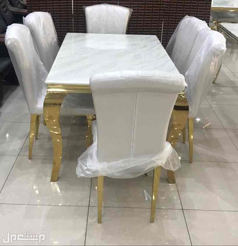 طاولات رخام توصيل الرياض