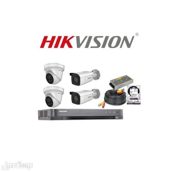 كاميرات مراقبة TURBO HD CAMERA  2MP-5MP-8MP