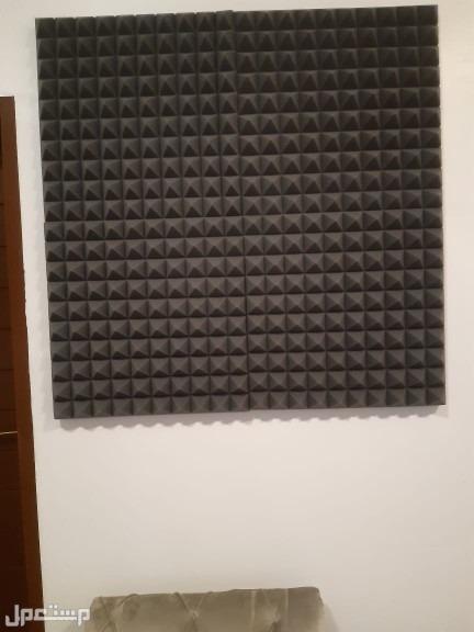 ورق جدران دهانات باركيه ميني بار مناضر ثلاثي الأبعاد تفصيل عوازل صوتيه