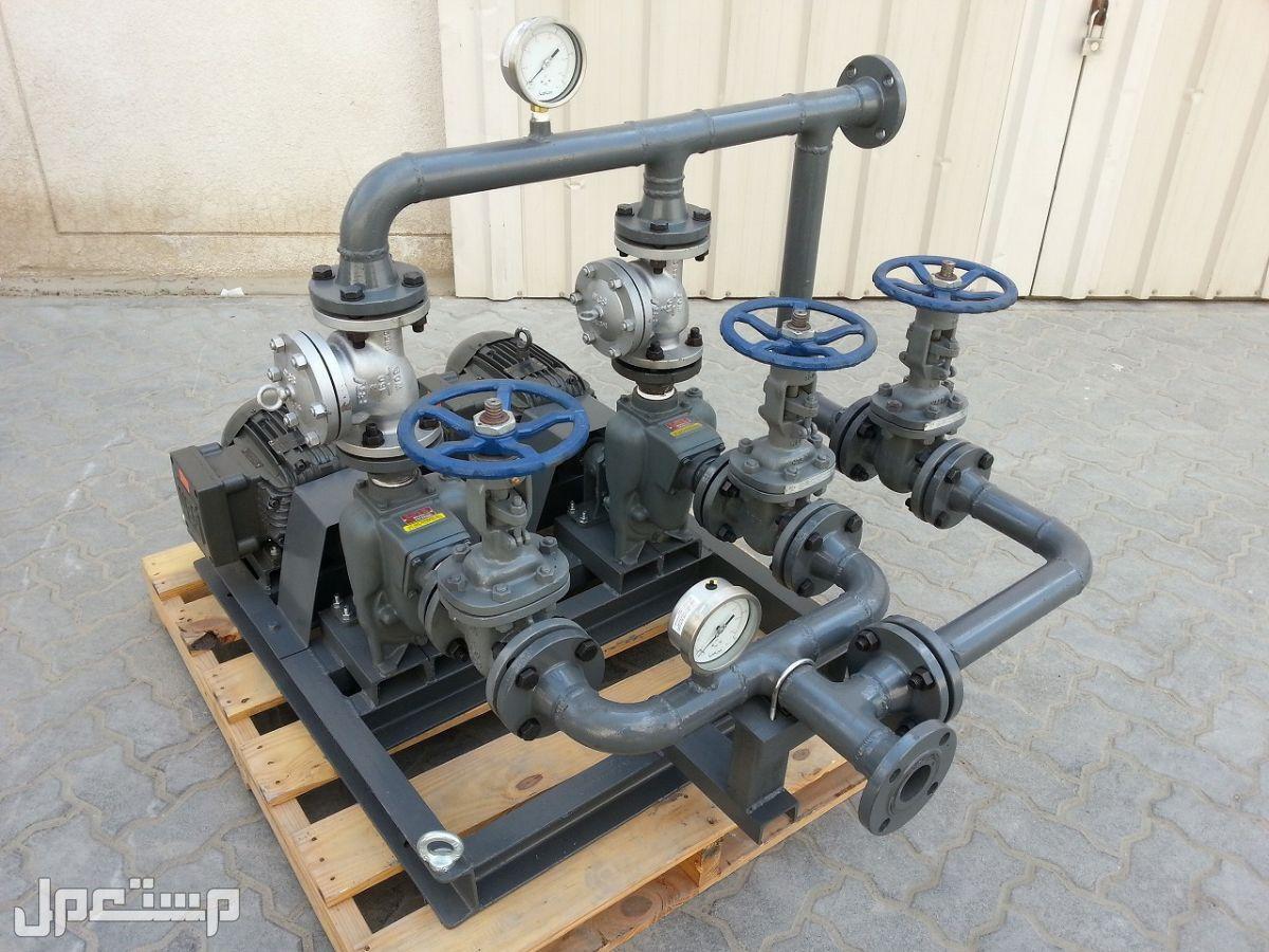 مضخات وقود  fuel pump