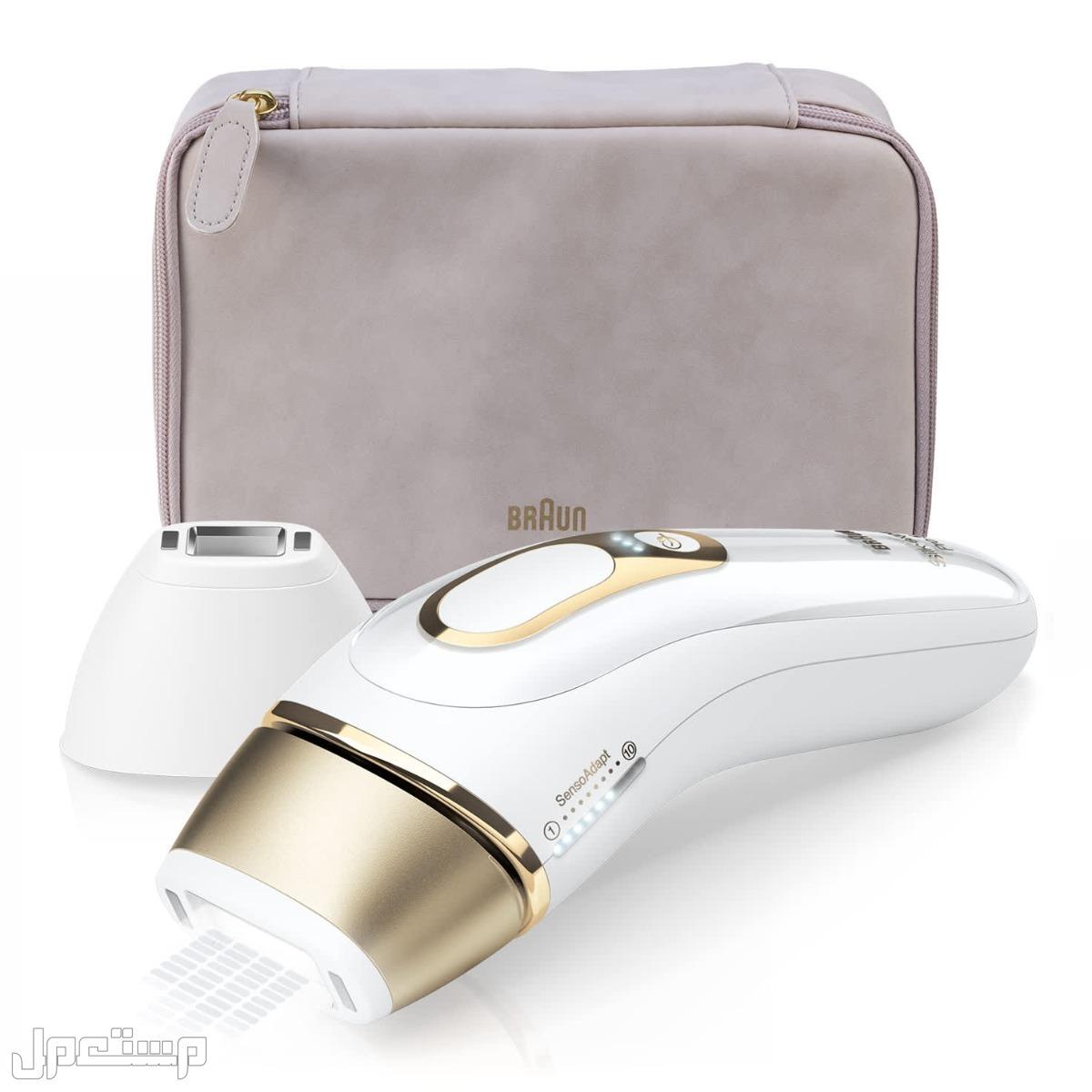 جهاز إزالة الشعر بالليزر المنزلي Silk Expert Pro 5 PL5124 مع رأس دقيق