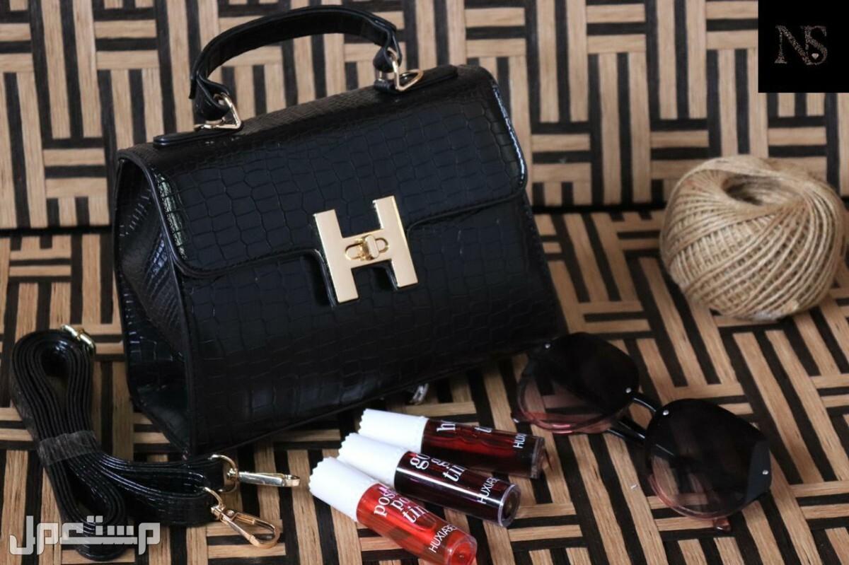اروع الهدايا النسائية # شنط جلد عالية الجودة