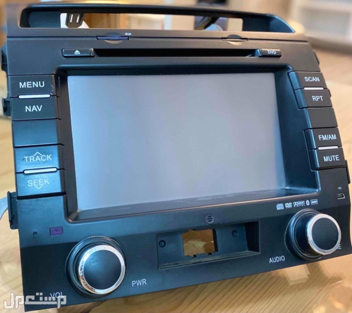 قطع GX-R 2012 شاشة و لمبة شاشة وكالة