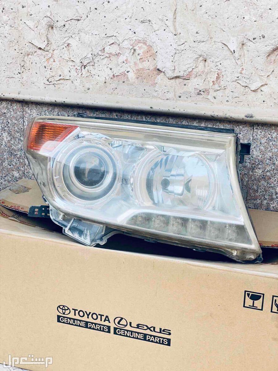 قطع GX-R 2012 شاشة و لمبة جرم وكالة