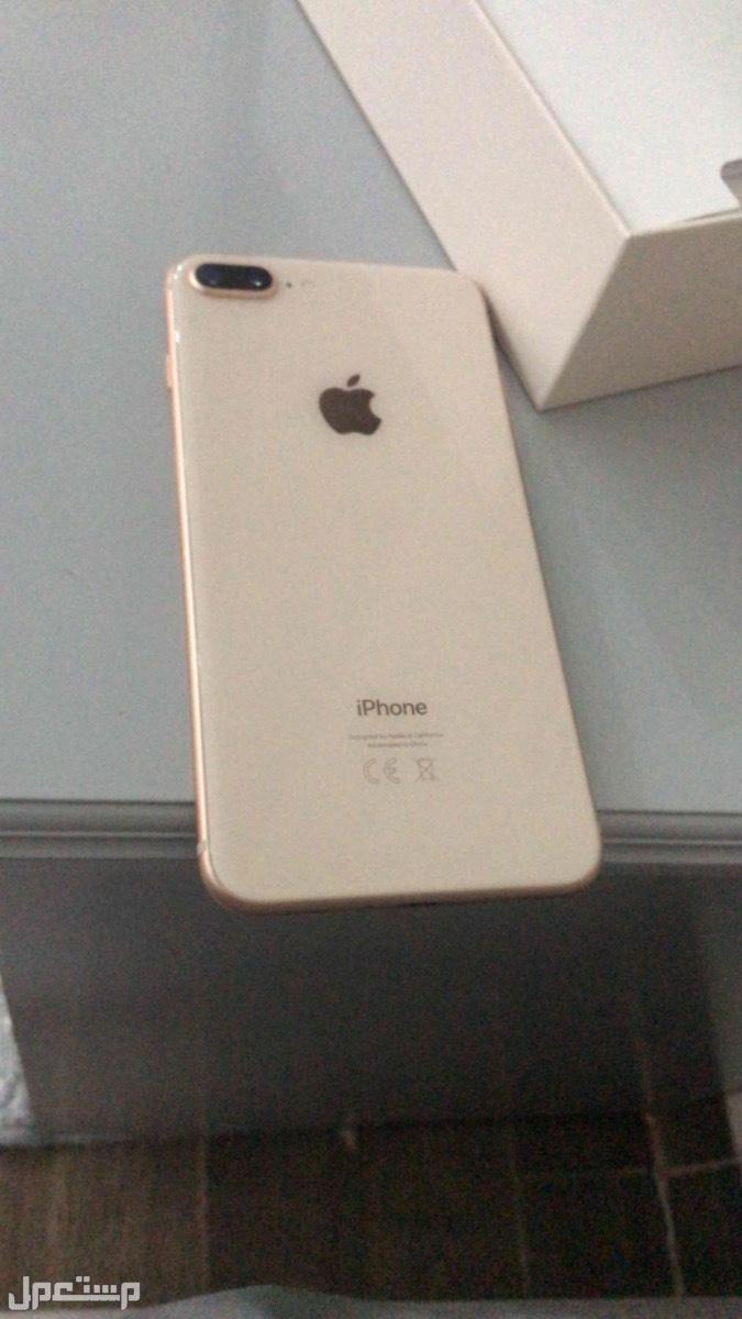 ايفون8 بلس