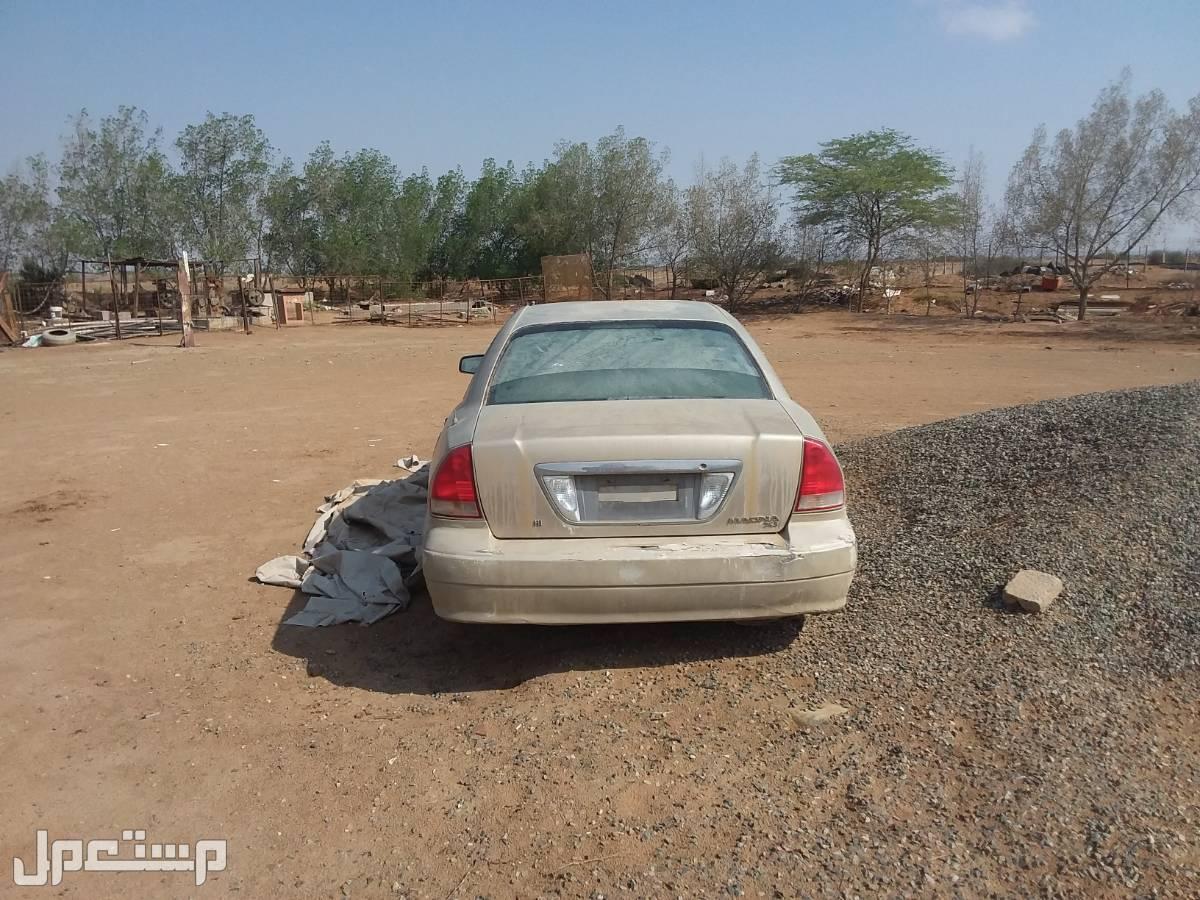الجيربوكس.معدوم وتحتاج ظفيرة كهرباء.موديلها2004