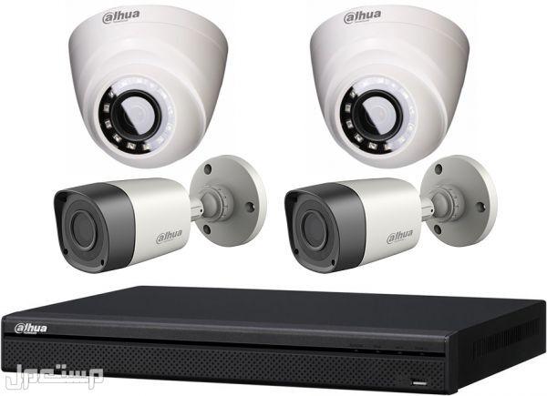 كاميرات مراقبة داخلية خارجية ثابته متحركة
