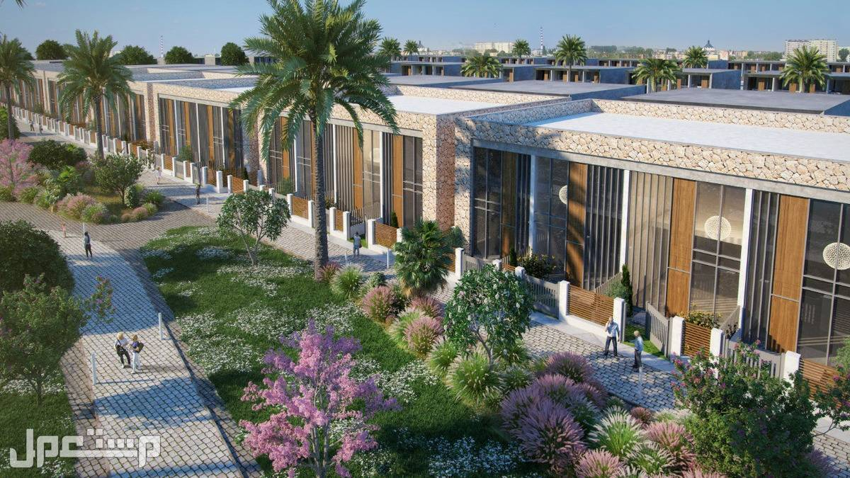 فلل للبيع في دبي بالتقسيط بخصم 6% بمناسبة رأس السنة